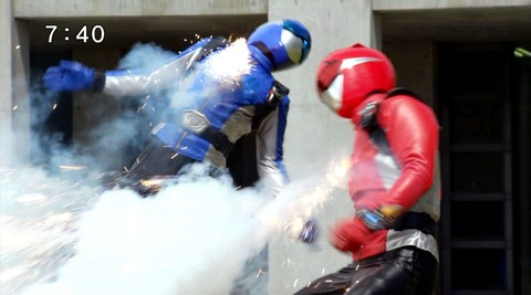 go-busters44