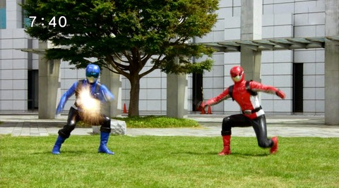 go-busters41