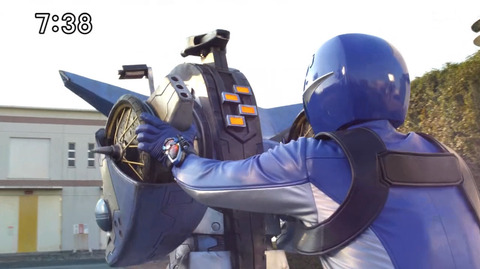 go-busters27