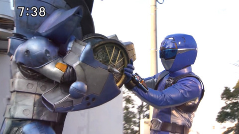 go-busters30