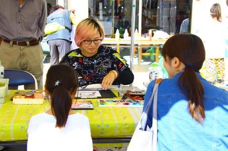 竜王町文化祭20191102 (7)