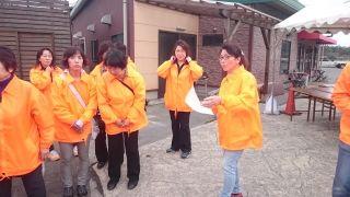未来創造事業 竜王町商工会女性部おもてなしツアー閉会式 (8)