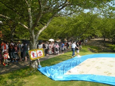 ふるさと竜王夏祭り竜王町商工会 (8)