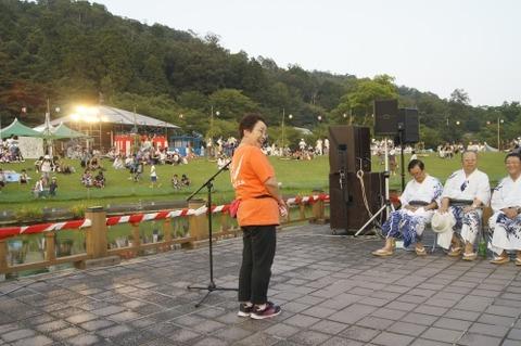 男女逆転なりきりコンテスト竜王町商工会女性部 (36)