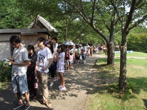 ふるさと竜王夏祭り竜王町商工会 (3)