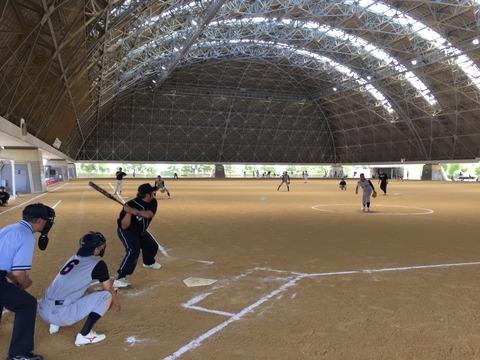 竜王町商工会青年部ソフトボール大会 (1)