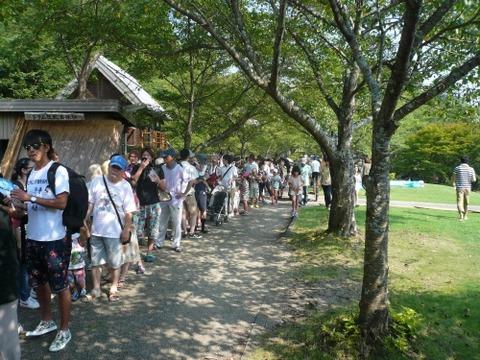 ふるさと竜王夏祭り竜王町商工会 (7)