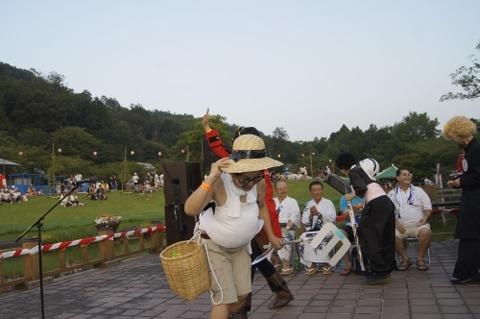 男女逆転なりきりコンテスト竜王町商工会女性部 (39)