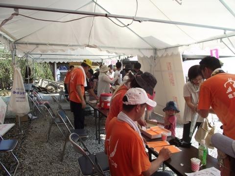 ふるさと竜王夏祭り竜王町商工会 (1)