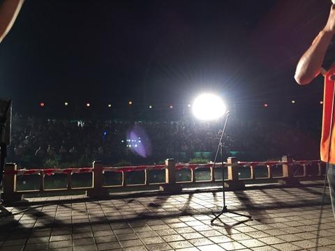 夏祭り抽選会竜王町商工会青年部 (3)