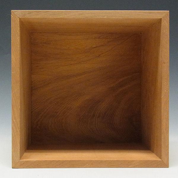 木曽桧/檜(きそひのき) 升入り大黒天 高さ:18.5cm 一木造り【国内仏師(日本仏師)作品】 (販売・木彫り)