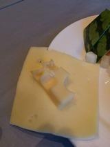 北欧のチーズ