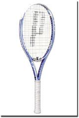 オートテニス・プリンスラケット