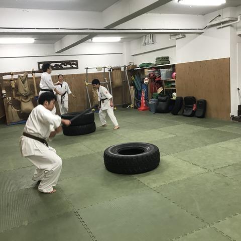 加圧トレーニングセンター所沢 (4)