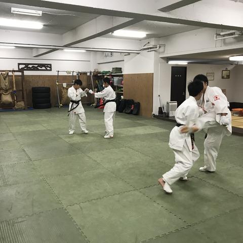 加圧トレーニングセンター所沢 (3)