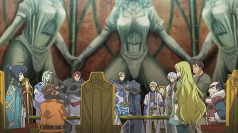 Log Horizon - 10 - Large 11