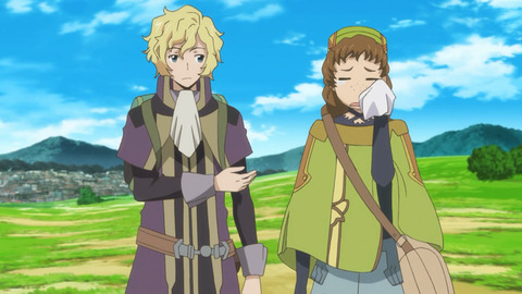 Log Horizon 2 - 21 - Large 37