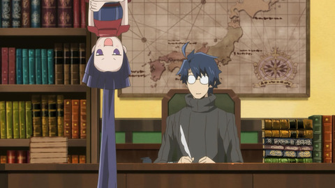Log Horizon 2 - 18 - Large 30