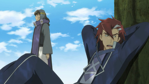 Log Horizon 2 - 21 - Large 21