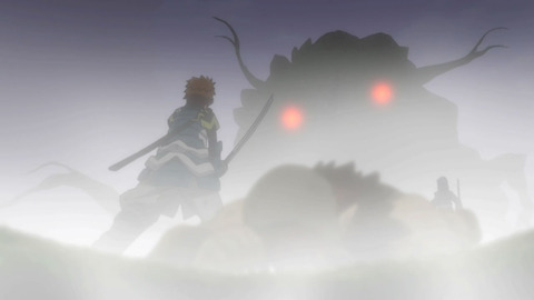 Log Horizon - 08 - Large 11