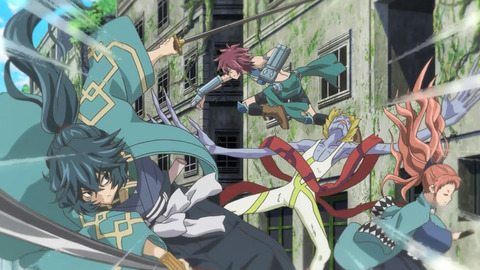 Log Horizon 2 - 22 - Large 05