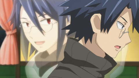 Log Horizon 2 - 22 - Large 34