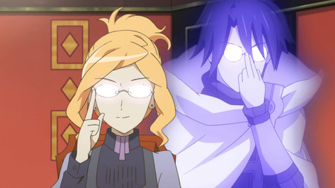 Log Horizon - 08 - Large 20