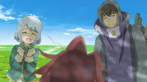 Log Horizon 2 - 22 - Large 08