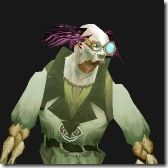 Professor Putricide (通称:教授)