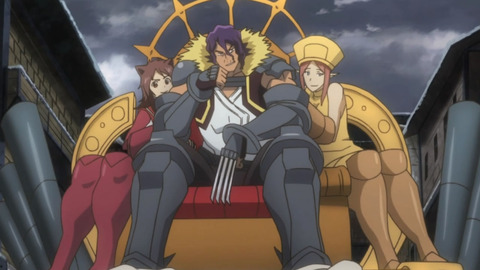 Log Horizon - 04 - Large 08