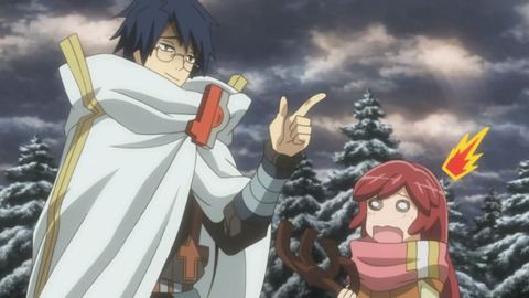Log Horizon - 04 - Large 12