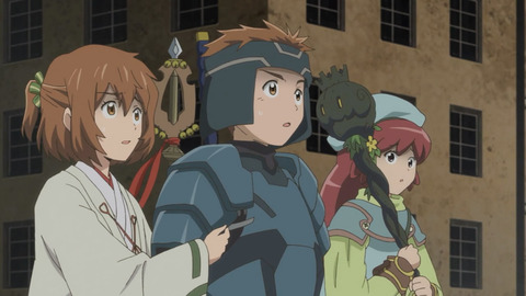 Log Horizon 2 - 19 - Large 09