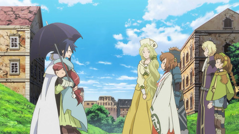 Log Horizon 2 - 21 - Large 11
