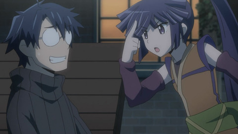 Log Horizon 2 - 22 - Large 28