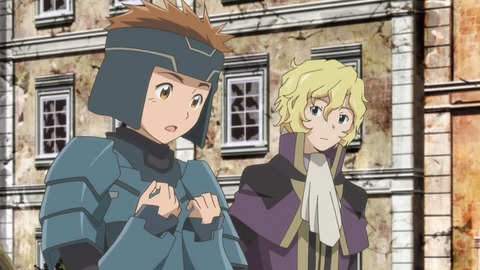 Log Horizon 2 - 21 - Large 12