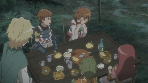 Log Horizon - 14 - Large 41