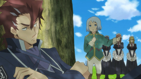 Log Horizon 2 - 22 - Large 06