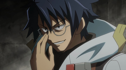 Log Horizon 2 - 24 - Large 36