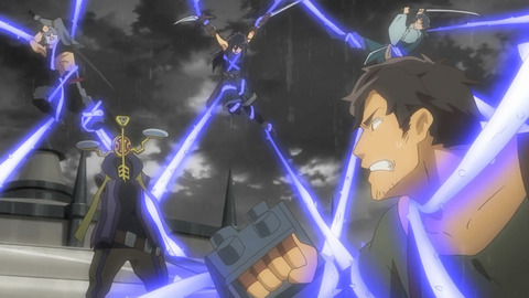 Log Horizon 2 - 22 - Large 12