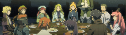Log Horizon 2 - 21 - Large 42