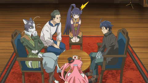 Log Horizon 2 - 22 - Large 32