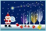 YOMIURI ONLINE  「クリスマスカード」