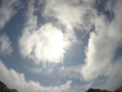 2日目 太陽