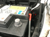 ベンツ,バッテリー交換,BOSCH,BLACK AGM,BLA-80-L4