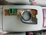 F50,シーマ,DIY,ミラーコントローラー,取り外し
