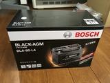 W212,バッテリー交換,BOSCH,BLACK-AGM,BLA-80-L4