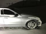 W212,E300,RSPリミテッド