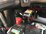 HFC26,セレナ,DIY,バッテリー交換,コンサルト3プラス