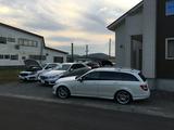 W212,E300,W221,S63AMG,ECU