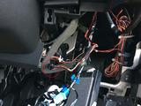 HNT32,エクストレイル,内装,インストルメントパネル,取り外し